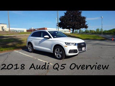 2018 Audi Q5 Quick Overview