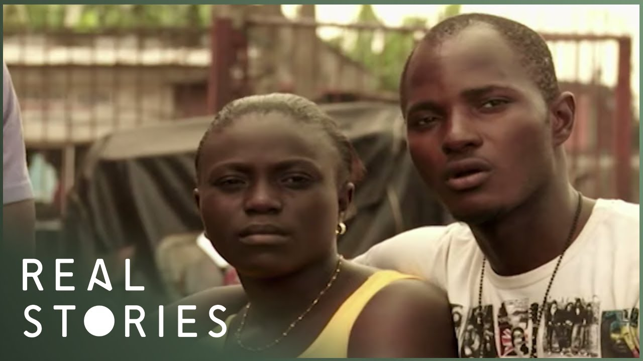Poor Kids of Lagos (Poverty Documentary) | Real Stories