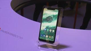 Motorola One llega a Colombia Características y Precio