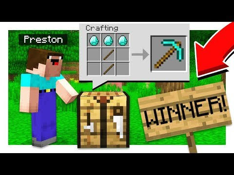The EASIEST Minecraft