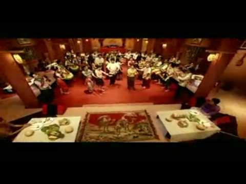 Preap Sovath &  Sokhim - Ah Kork Morn Bong (Dj EndLess Remix)