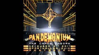 Frantic Freak @ Pandemonium  2011 (complete set) sporthallen zuid Amsterdam (revisited)