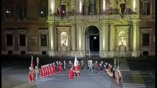 İtalya'yı İnleten Mehteran Takımım�...
