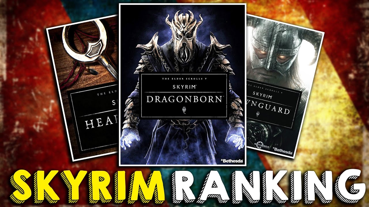 what is the rating for skyrim