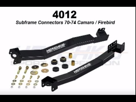 1970-1974-chevy-chevrolet-camaro-pontiac-firebird-performance-subframe-connectors-hotchkis-install