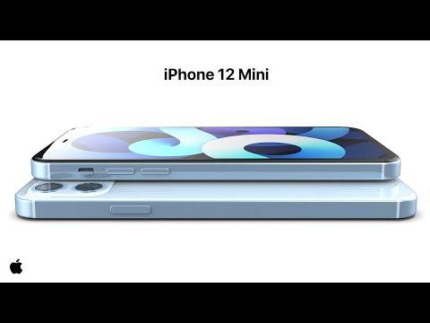 iPhone 12 Mini Concept Trailer — Apple