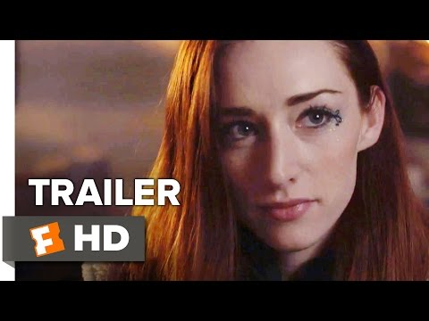 7 from Etheria   1 2017  Elizabeth Debicki Movie