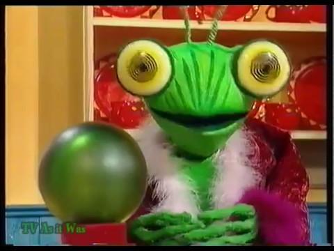 GMTV Kids Continuity  1997 1