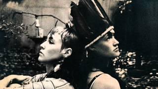 CocoRosie - Tearz for Animals (ft. Antony Hegarty)