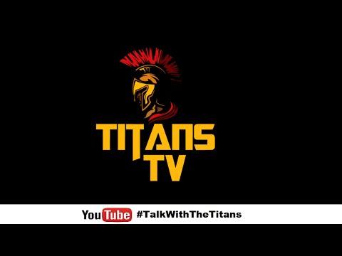 Patreon Advert | Kalam EL | TALK WITH THE TITANS
