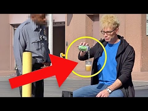 BEST Security Guard Pranks (INSANE LEVITATING MAGIC!!!) – POLICE PRANKS COMPILATION 2019