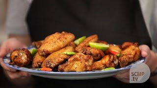Home Cooking With Susan Jung: A Crowd Favourite, Simple Yet Delicious Thai-style Chicken Wings