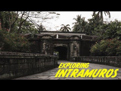 A HIDDEN GEM NEAR INTRAMUROS (Manila, Philippines)