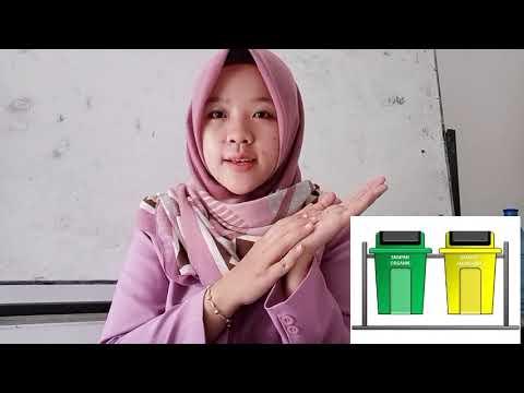 Sampah Organik Dan Sampah Non Organik