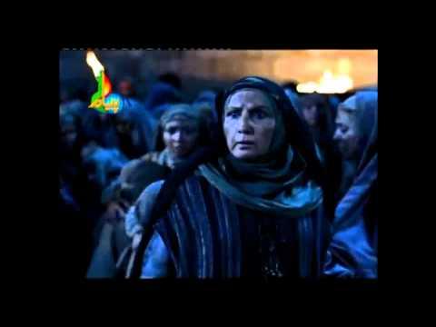 Hazrat Suleman Movie in URDU The Kingdom of Solomon A.S FULL MOVIE HD Part 1010 Last Part