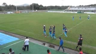 gols de guarani sc 2x3 avai fc sub 17
