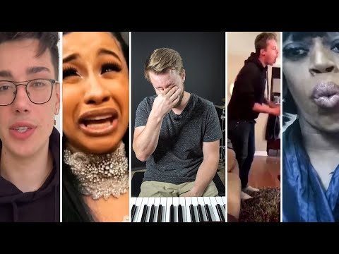 I Made Dumb Piano Memes On YouTube For An Entire Year