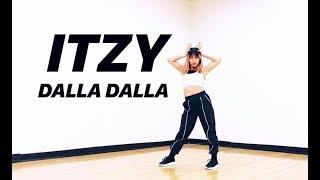 ITZY(있지) ❤ DALLA DALLA(달라달라) Dance Cover