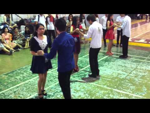 Ballroom Dance - Sway