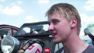 2cv Treffen Dinslaken TV-Beitrag