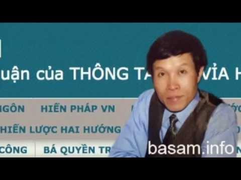 Hà Nội Bắt Đầu Phiên Xử Phúc Thẩm Hai Blogger Nguyễn Hữu Vinh và Nguyễn Thị Minh Thuý