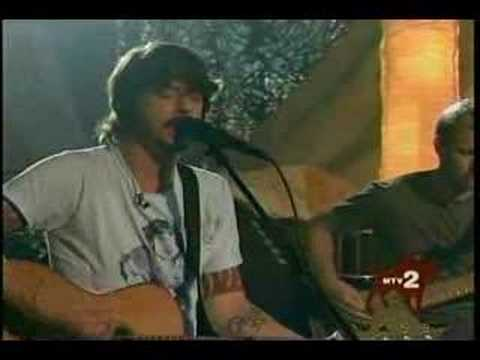 Foo Fighters Times Like These Acoustic