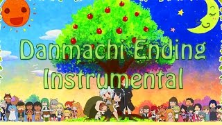 Danmachi - Ending Instrumental 320kbps RIGHT LIGHT RISE - 分島花音.