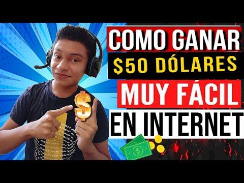 😎 Como Ganar $50 Dolares En Internet Haciendo Tareas | CryptoValley Gana Dinero Desde Casa 💰