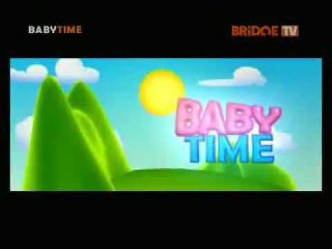 Ilona dans ma fusee bridge tv baby time