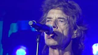Rolling Stones - Out of Control - Houston July 27 2019