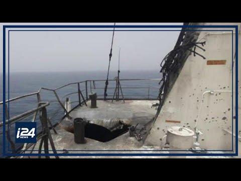 British Navy: Hijackers Left Vessel Off UAE Coast