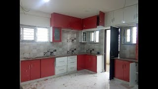 Baixar Super Luxury West Face 2000 Sft Flat in Affordable Price