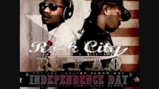 Download PUNCH- REP TILL WE DIE feat ROCK CITY Prod by Ben 10 & Akon *KONVICT MUSIK* MP3 song and Music Video