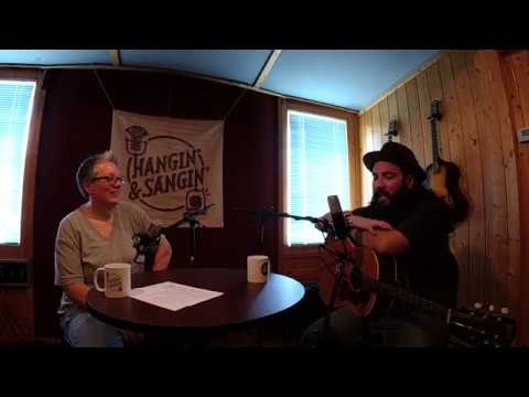Hangin' & Sangin': Ron Pope // The Bluegrass Situation