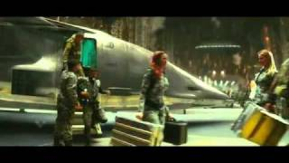 G I  Joe Geheimauftrag Cobra Trailer Deutsch
