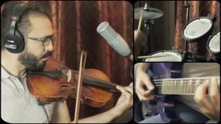 Amr Diab عكس بعض | Ehab Sami عزف كل الالات