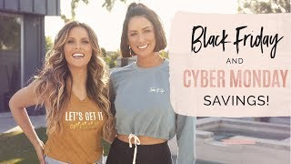 Best Black Friday 2018 Deals From Tone It Up! Protein, Apparel, & 25% Savings On Everything!!