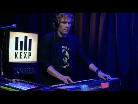 Bob Moses - Before I Fall (Live on KEXP)