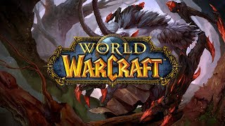 Alliance sprzedaje kumpli za ilvl - World of Warcraft