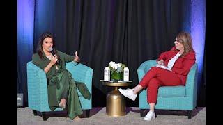Eva Longoria & Dr. Stacy Smith: The Erasure of Latinx in Film