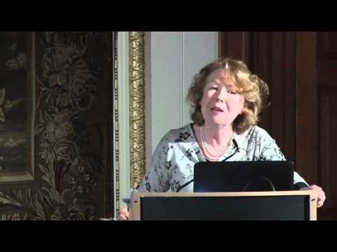 The justice and imperative of girls' education in Africa: talk by Ann Cotton OBE