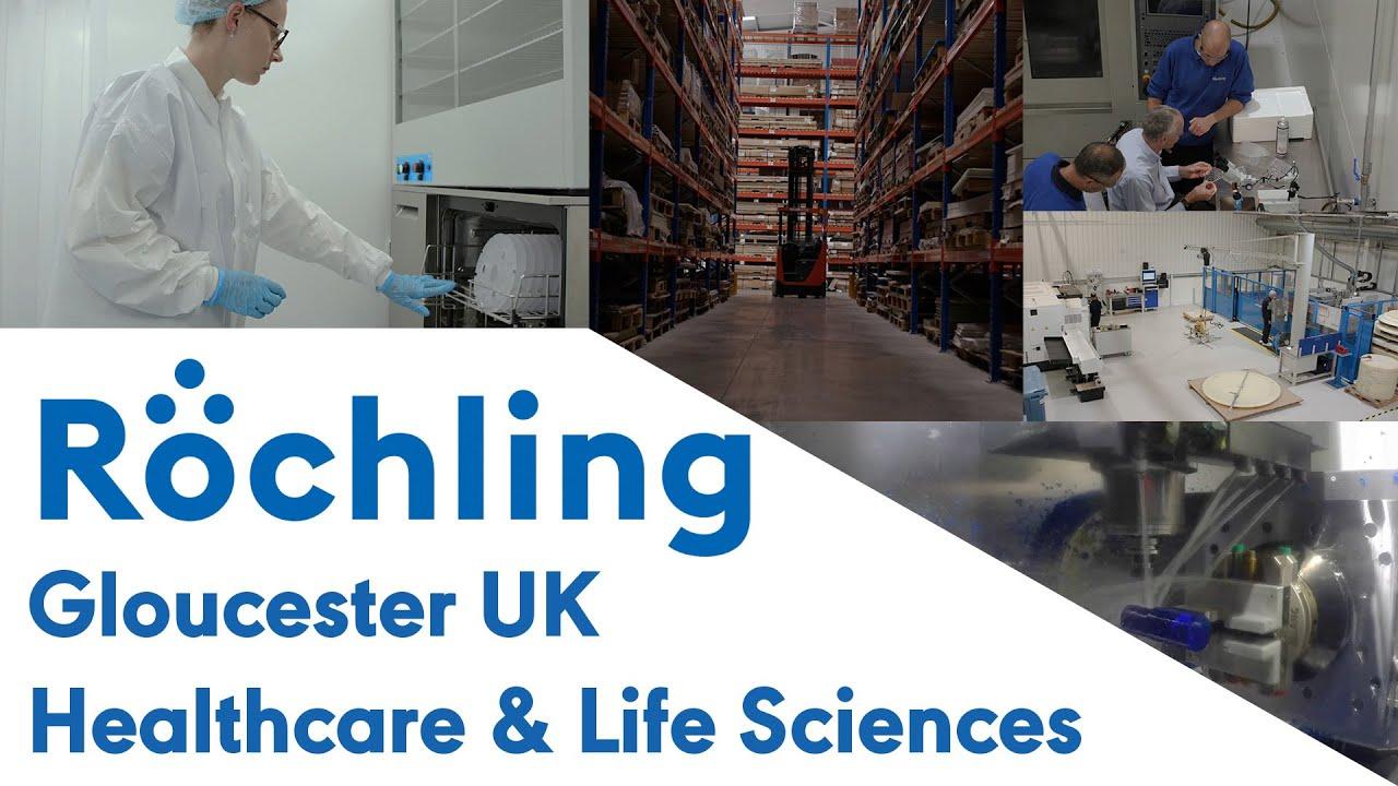 Röchling Engineering Plastics | Corporate Video