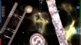 Greenlight Spotlight - Ring Runner - Flight of the Sages