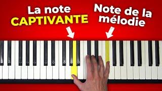 Rendre une mélodie simple captivante au piano (4 méthodes pour niveaux débutants à experts)