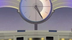 The Countdown Clock