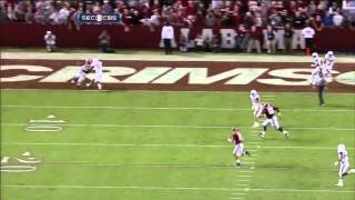Reaction over Alabama vs. Texas A over Call of Duty MW3 (Game Footage)