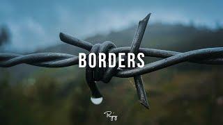 """Borders"" - Deep Emotional Rap Beat | New Hip Hop Instrumental Music 2020 | Mandalaz #Instrumentals"