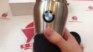Термокружка BMW Stainless Steel Travel Mug 80 90 0 439 610(Купить Термокружка BMW Stainless Steel Travel Mug можно ЗДЕСЬ http://www.smart-shop.ua/termokruzhka-bmw-stainless-steel-travel-mug.html., 2014-03-11T13:13:46.000Z)