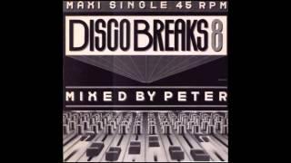 Disco Breaks 8 (Ready for the Summer) Side B - 1984