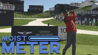 Moist Meter | PGA Tour 2K21